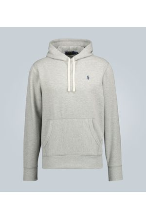 Polo Ralph Lauren Kobieta Bluzy z kapturem - Hooded sweatshirt with logo
