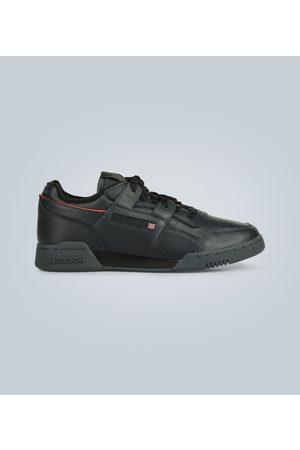 Reebok Kobieta Sneakersy - Leather sneakers