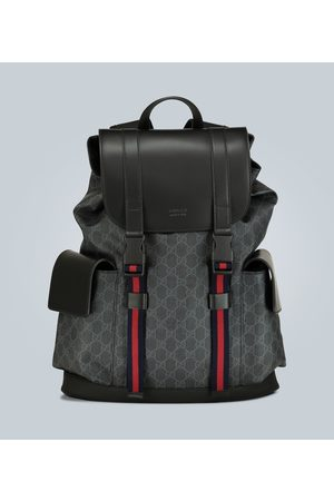 Gucci Kobieta Torebki - GG backpack