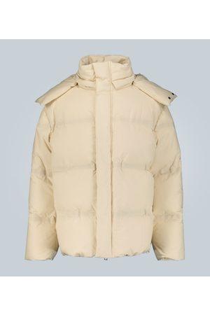 Bottega Veneta Heavyweight down-filled coat