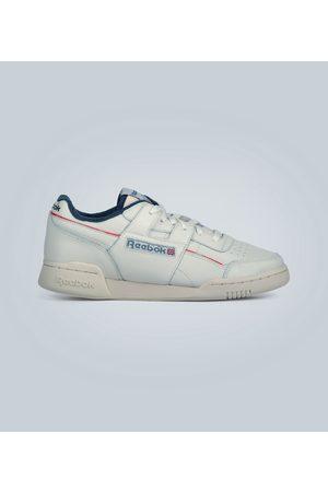 Reebok Workout Plus Mu leather sneakers