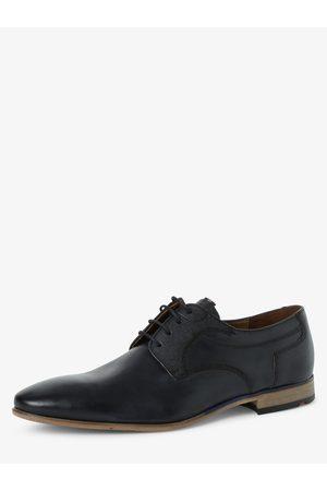 Lloyd Męskie buty sznurowane ze skóry – Dargun
