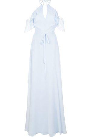 Marchesa Notte Bridesmaids Kobieta Sukienki koktajlowe i wieczorowe - Blue