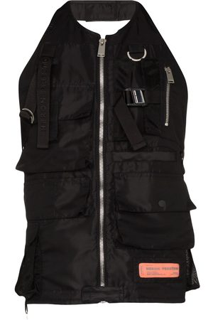 Heron Preston Black