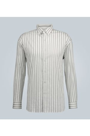 EDITIONS M.R Pantheon long-sleeved shirt