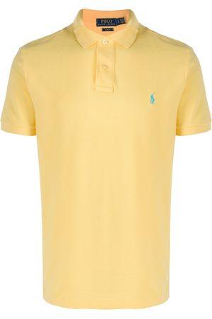 Polo Ralph Lauren Yellow