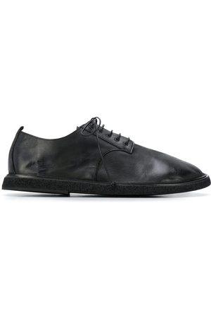 MARSÈLL Mężczyzna Buty eleganckie - Black