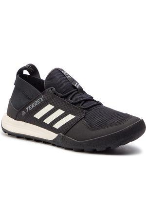 adidas Mężczyzna Buty trekkingowe - Buty - Terrex Cc Daroga BC0980 Cblack/Cwhite/Cblack
