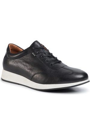 Gino Rossi Mężczyzna Buty casual - Sneakersy - MI08-C726-733-01 Black