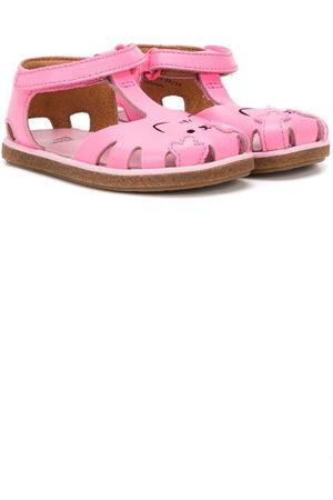 Camper Dziewczynka Sandały - Pink