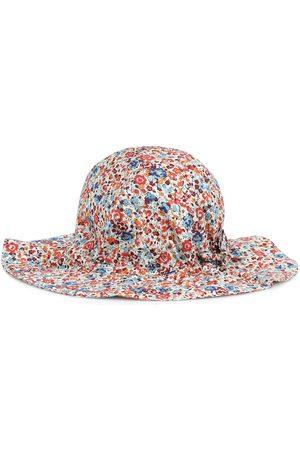 Caramel Baby Chiswick cotton hat