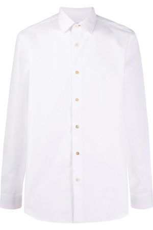 Paul Smith White
