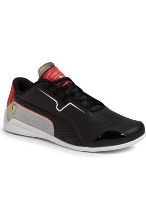 Sneakersy Sf Drift Cat 8 339935 01 Black White