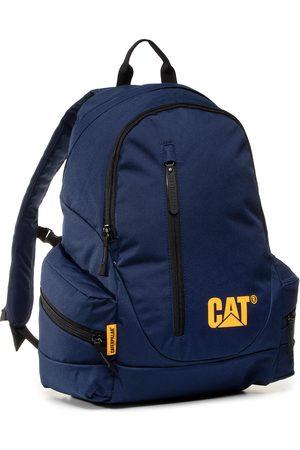Caterpillar Plecaki - Plecak - Backpack 83541-184 Midnight Blue
