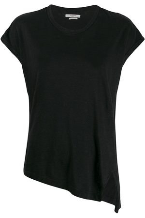 Isabel Marant Étoile Kobieta Koszule - Black