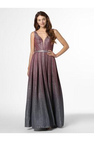 Mascara Damska sukienka wieczorowa, lila