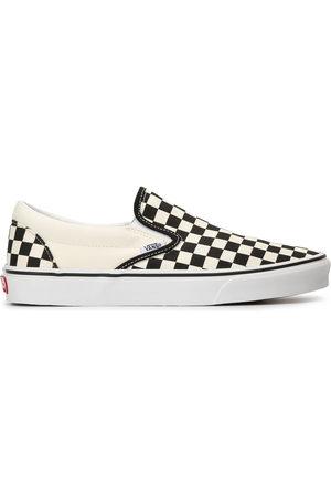 Vans Mężczyzna Sneakersy - White