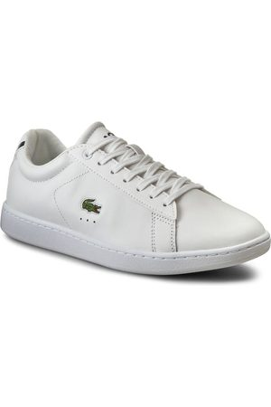 Lacoste Sneakersy - Carnaby Bl 1 7-32SPW0132001 Wht