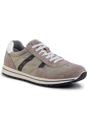 QUAZI Mężczyzna Buty casual - Sneakersy - QZ-61-04-000578 609