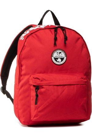 Napapijri Plecaki - Plecak - Happy Daypack Re NP0A4E9UR Bright Red 471