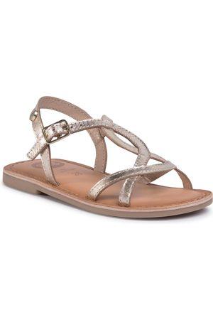 Gioseppo Dziewczynka Sandały - Sandały - Bally 58719 Platinum