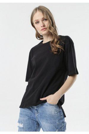 The Other Kobieta Z krótkim rękawem - T-shirt Crialacia