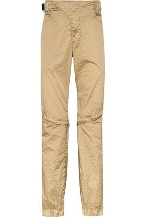 1017 ALYX 9SM Mężczyzna Spodnie dresowe - Green