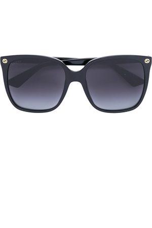 Gucci Kobieta Okulary przeciwsłoneczne - Black