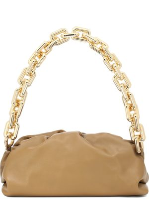 Bottega Veneta The Chain Pouch leather bag