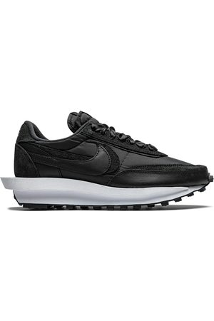 "Nike X Sacai LDWaffle "" Nylon"" sneakers"