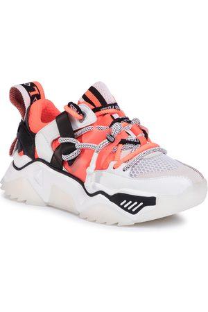 Gino Rossi Sneakersy - V180OH-02 Dark Orange