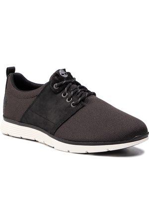 Timberland Sneakersy - Killington L/F Oxford TB0A1XZW0011 Black Mesh
