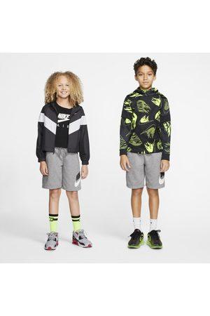 Nike Spodenki dla dużych dzieci Sportswear Club Fleece