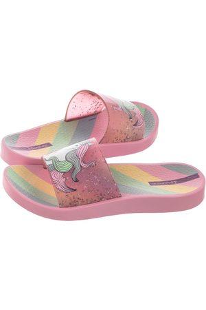 Ipanema Klapki Urban Slide Kids 26325/24760 Pink/Pink Glitter (IP24-a)