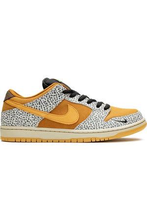 Nike Mężczyzna Sneakersy - Yellow