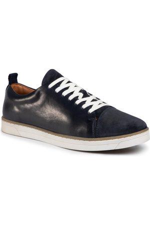 Gino Rossi Sneakersy - MI07-A974-A803-02 Cobalt Blue