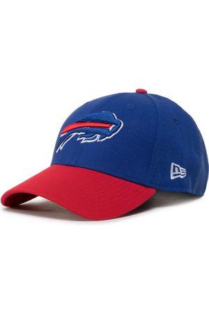 New Era Czapka z daszkiem - NFL The Leauge Bufbil T 10517892 Granatowy