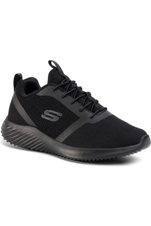 Skechers Buty - Bounder 52504/BBK Black