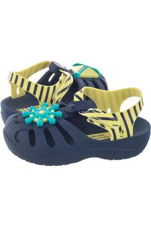 Ipanema Sandały - Sandały Summer VII Baby 82858/20688 Blue/Yellow (IP26-a)
