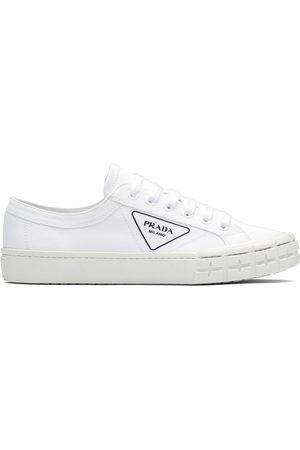 Prada Mężczyzna Sneakersy - White