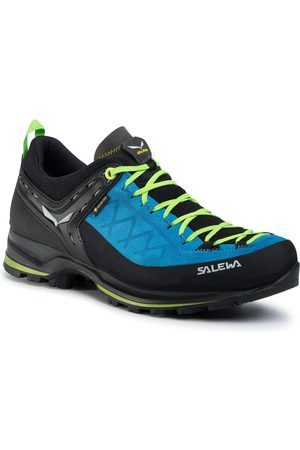 Salewa Trekkingi - Ms Mnt Trainer 2 Gtx GORE-TEX 61356 Blue Danube/Flue Green