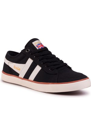 Gola Tenisówki - Comet CMA516 Black/Off Wht/Moody Orange