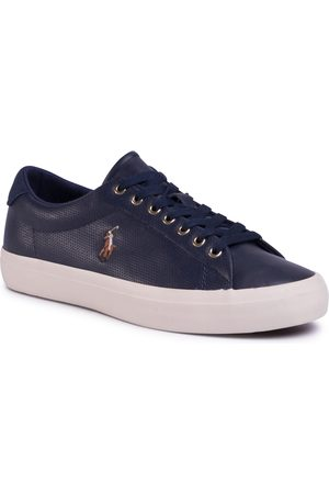 Polo Ralph Lauren Sneakersy - Longwood 816785024003 Navy