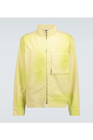 Jacquemus Le blouson Valensole tie-dye jacket