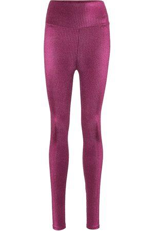 Lanston Highland high-rise leggings