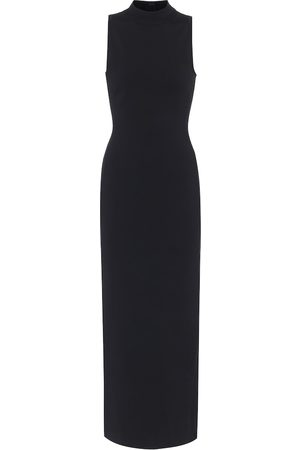 Alaïa Knit maxi dress