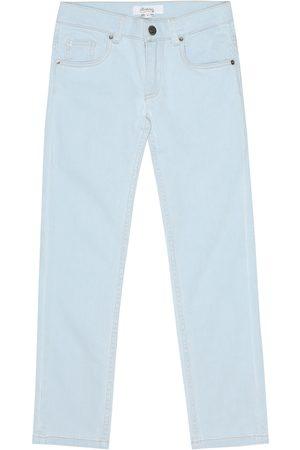 BONPOINT Kobieta Stretch - Molly stretch-cotton jeans
