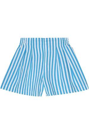 MONNALISA Dziewczynka Szorty - Striped shorts