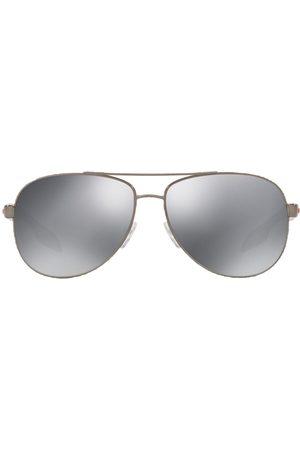 Prada Eyewear Mężczyzna Okulary przeciwsłoneczne - Grey