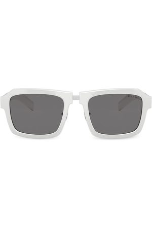 Prada Eyewear White